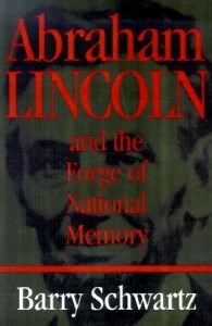 Lincoln Forge cover